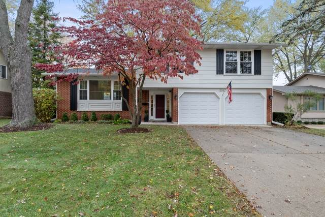 2027 Vermont Street, Rolling Meadows, IL 60008 (MLS #10919272) :: John Lyons Real Estate