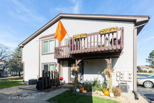 1527 Timberwood Court #1527, Sycamore, IL 60178 (MLS #10919355) :: Lewke Partners