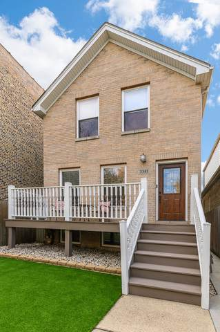 3343 W Potomac Avenue, Chicago, IL 60651 (MLS #10919377) :: Property Consultants Realty