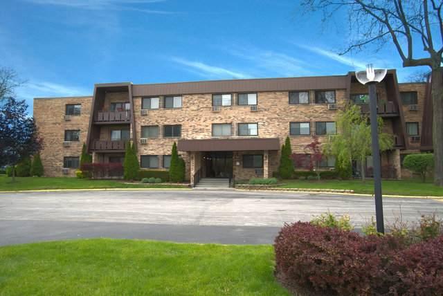 1205 E Hintz Road #107, Arlington Heights, IL 60004 (MLS #10919463) :: BN Homes Group