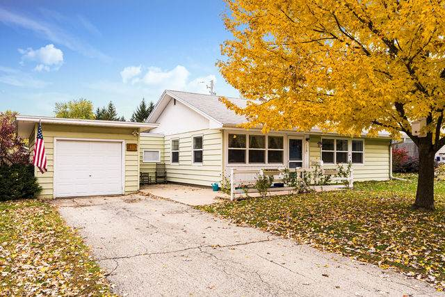 128 Orchard Lane, Dekalb, IL 60115 (MLS #10919466) :: BN Homes Group