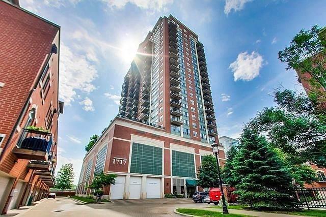 1717 S Prairie Avenue #706, Chicago, IL 60616 (MLS #10919488) :: Suburban Life Realty
