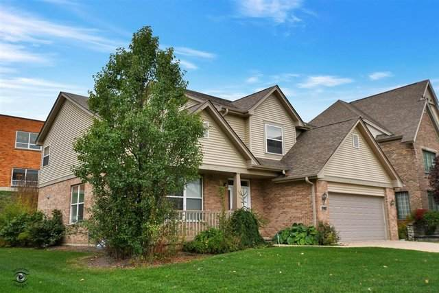 8779 Park Hill Court, Hickory Hills, IL 60457 (MLS #10919523) :: The Wexler Group at Keller Williams Preferred Realty