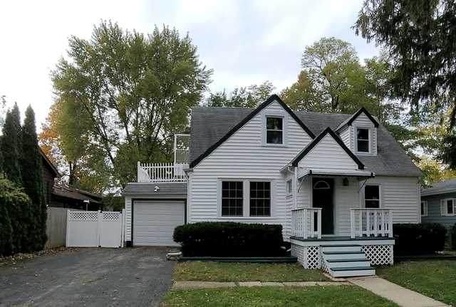 428 SE Garfield Avenue, Mundelein, IL 60060 (MLS #10919544) :: Schoon Family Group