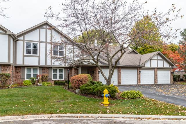 1434 Clairmont Court, Vernon Hills, IL 60061 (MLS #10919545) :: BN Homes Group