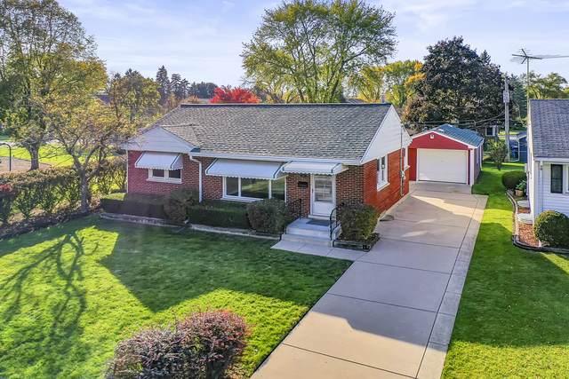 20 N Cumberland Parkway, Des Plaines, IL 60016 (MLS #10919598) :: Helen Oliveri Real Estate