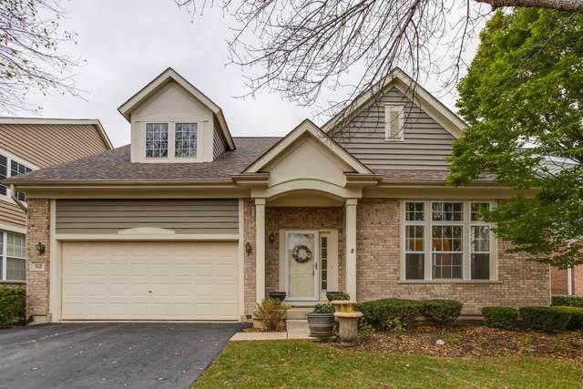 512 Valhalla Terrace, Vernon Hills, IL 60061 (MLS #10919600) :: John Lyons Real Estate