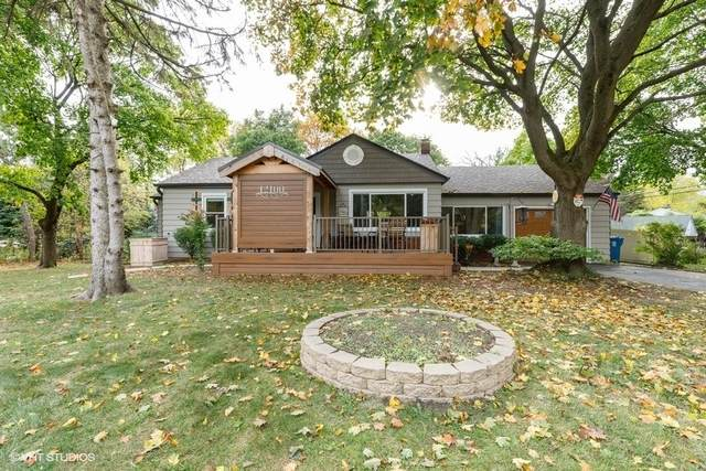 12100 S 74th Avenue, Palos Heights, IL 60463 (MLS #10919603) :: Century 21 Affiliated