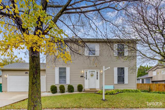 1125 Jerald Drive, Joliet, IL 60431 (MLS #10919622) :: The Wexler Group at Keller Williams Preferred Realty
