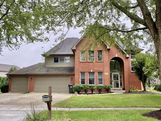 1008 E Rosewood Avenue, Naperville, IL 60563 (MLS #10919634) :: The Wexler Group at Keller Williams Preferred Realty