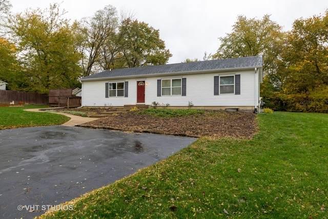 35763 N Hillside Avenue, Round Lake, IL 60073 (MLS #10919652) :: Suburban Life Realty