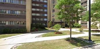 6300 N Sheridan Road #810, Chicago, IL 60660 (MLS #10919671) :: Helen Oliveri Real Estate