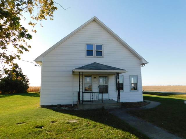3995 E Scully Road, Gardner, IL 60424 (MLS #10919692) :: Suburban Life Realty