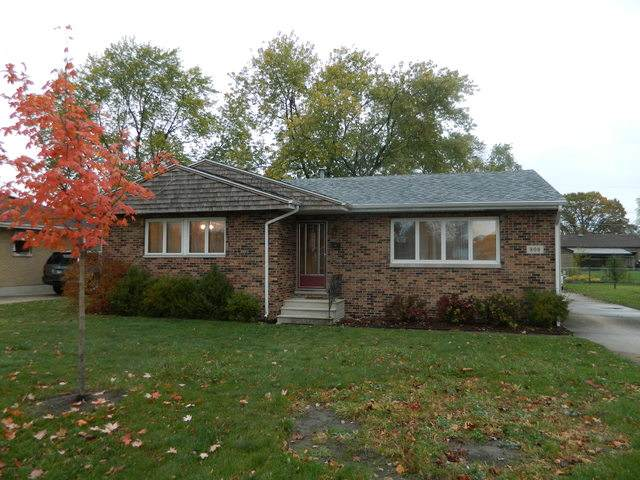 Lockport, IL 60441 :: Property Consultants Realty