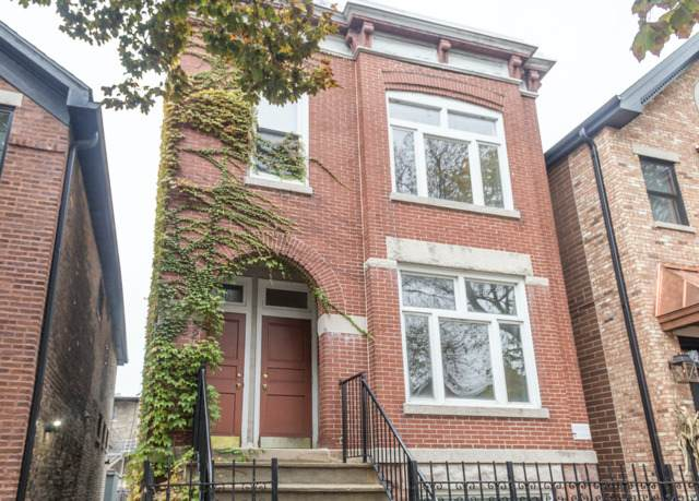2022 W Homer Street, Chicago, IL 60647 (MLS #10919719) :: Property Consultants Realty