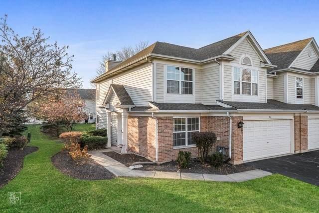 962 Huntington Drive, Elk Grove Village, IL 60007 (MLS #10919734) :: The Wexler Group at Keller Williams Preferred Realty