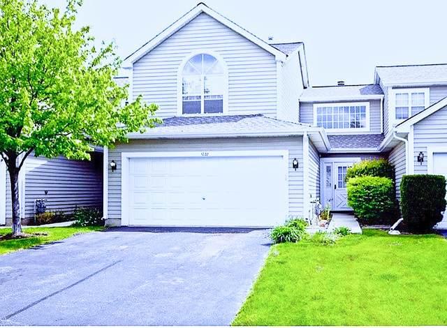 1222 Dunamon Drive, Bartlett, IL 60103 (MLS #10919735) :: Suburban Life Realty