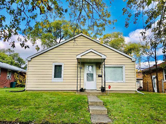 1416 20th Street, North Chicago, IL 60064 (MLS #10919743) :: BN Homes Group
