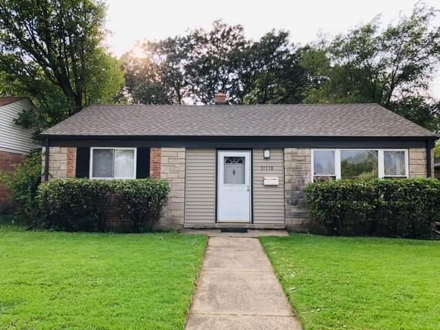 17530 Western Avenue, Homewood, IL 60430 (MLS #10919778) :: Littlefield Group