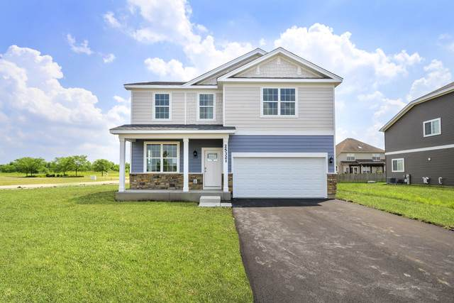 25450 W Ryan Lane, Plainfield, IL 60586 (MLS #10919787) :: The Wexler Group at Keller Williams Preferred Realty