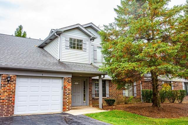 1431 W Partridge Lane #3, Arlington Heights, IL 60004 (MLS #10919819) :: Helen Oliveri Real Estate