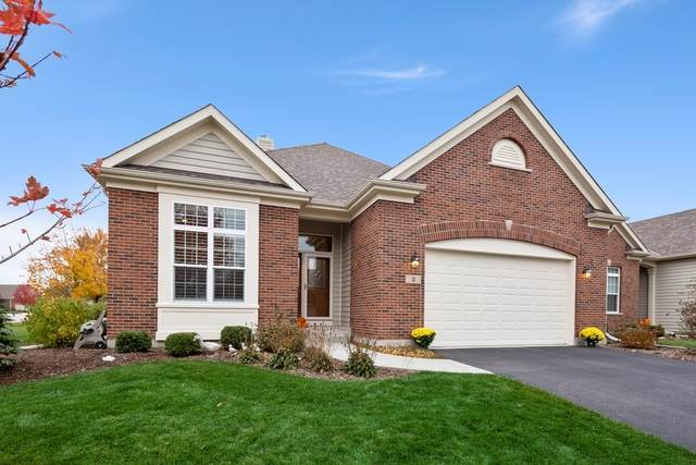 2 Sugar Maple Court, Lake In The Hills, IL 60156 (MLS #10919835) :: John Lyons Real Estate