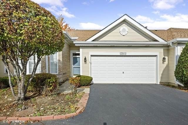 13502 Butternut Court, Plainfield, IL 60544 (MLS #10919892) :: The Wexler Group at Keller Williams Preferred Realty