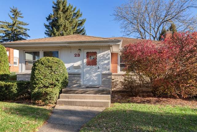 23 N Reuter Drive, Arlington Heights, IL 60005 (MLS #10919913) :: Helen Oliveri Real Estate