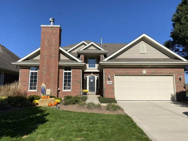 13445 Cove Court, Palos Heights, IL 60463 (MLS #10919944) :: Century 21 Affiliated