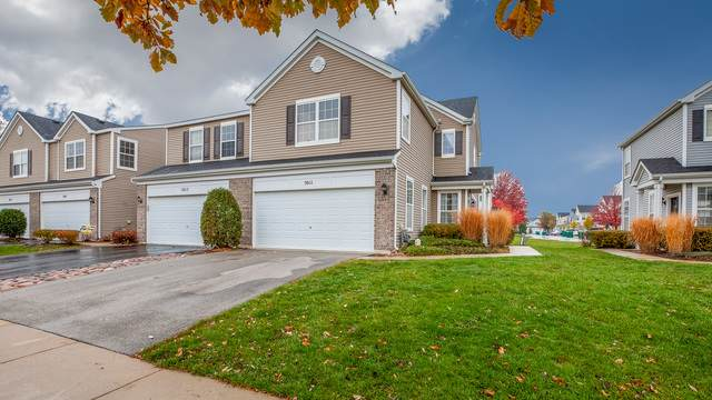 5011 Montauk Drive, Plainfield, IL 60586 (MLS #10919950) :: The Wexler Group at Keller Williams Preferred Realty