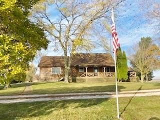 6716 S 5000W Road, Chebanse, IL 60922 (MLS #10919955) :: John Lyons Real Estate