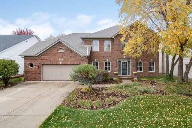 3815 Grassmere Road, Naperville, IL 60564 (MLS #10919960) :: The Wexler Group at Keller Williams Preferred Realty