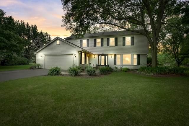 1332 N Borde Court, Libertyville, IL 60048 (MLS #10920016) :: BN Homes Group