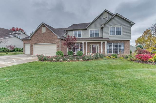 23905 Pond View Drive, Plainfield, IL 60585 (MLS #10920023) :: The Wexler Group at Keller Williams Preferred Realty