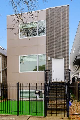 2050 N Hamlin Avenue, Chicago, IL 60647 (MLS #10920081) :: Property Consultants Realty