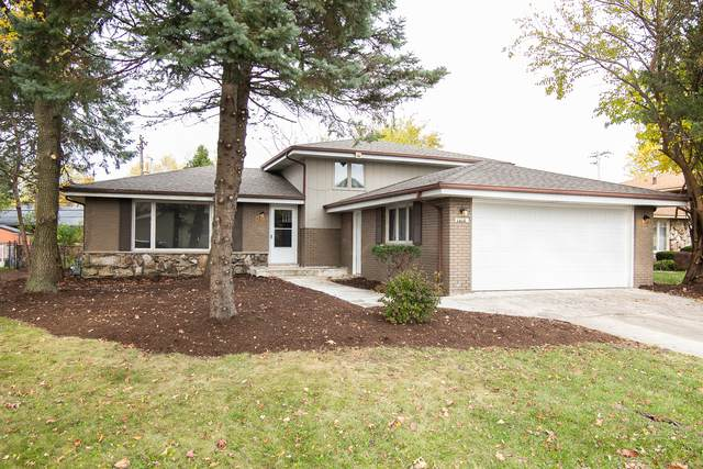 1016 E 168TH Street, South Holland, IL 60473 (MLS #10920084) :: Helen Oliveri Real Estate