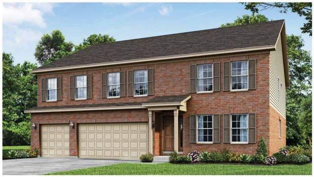 20088 Windsor Lane, Lynwood, IL 60411 (MLS #10920097) :: Helen Oliveri Real Estate