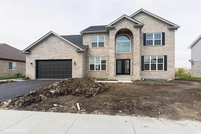 20100 Windsor Lane, Lynwood, IL 60411 (MLS #10920101) :: Helen Oliveri Real Estate