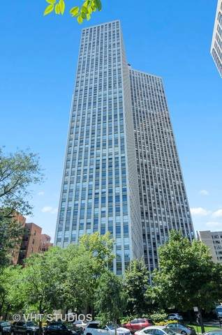 2626 N Lakeview Avenue 511-12, Chicago, IL 60614 (MLS #10920131) :: Helen Oliveri Real Estate