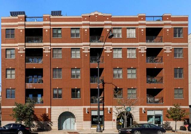 2740 W Armitage Avenue 502S, Chicago, IL 60647 (MLS #10920158) :: Property Consultants Realty