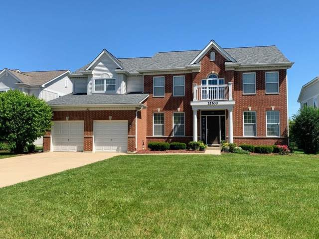 25200 W Glen Oaks Lane, Shorewood, IL 60404 (MLS #10920211) :: Suburban Life Realty