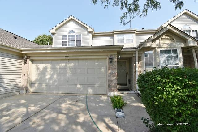 1720 Lexington Drive, Montgomery, IL 60538 (MLS #10920223) :: Lewke Partners