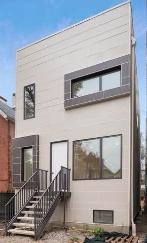 2542 W Haddon Avenue, Chicago, IL 60622 (MLS #10920260) :: Property Consultants Realty