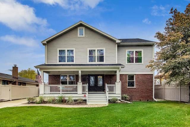 6109 Scott Street, Rosemont, IL 60018 (MLS #10920269) :: Lewke Partners