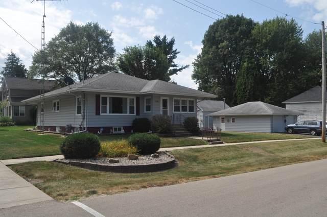 124 E 2nd Street, Kingston, IL 60145 (MLS #10920297) :: Jacqui Miller Homes