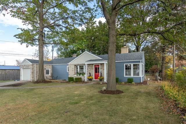 153 N 3rd Avenue, Des Plaines, IL 60016 (MLS #10920383) :: Helen Oliveri Real Estate