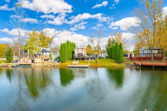 219 Largemouth Lane, Wilmington, IL 60481 (MLS #10920387) :: John Lyons Real Estate