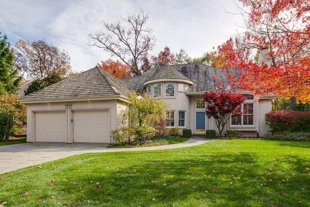 1771 Princeton Court W, Lake Forest, IL 60045 (MLS #10920402) :: RE/MAX IMPACT