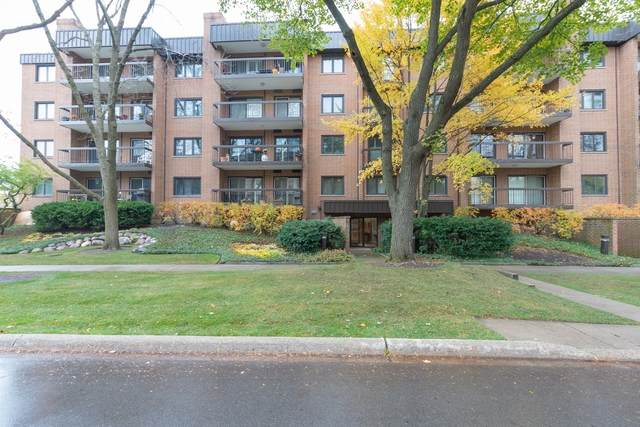 1695 2nd Street #305, Highland Park, IL 60035 (MLS #10920445) :: Property Consultants Realty