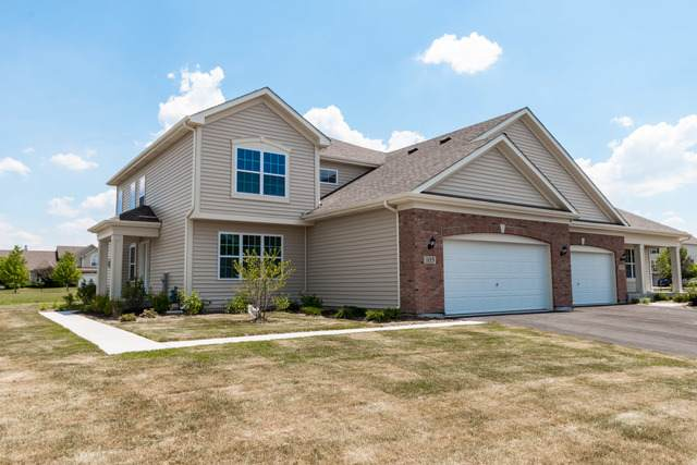 105 Valencia Parkway, Gilberts, IL 60136 (MLS #10920455) :: Jacqui Miller Homes